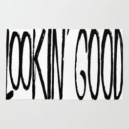 Lookin' Good Rug
