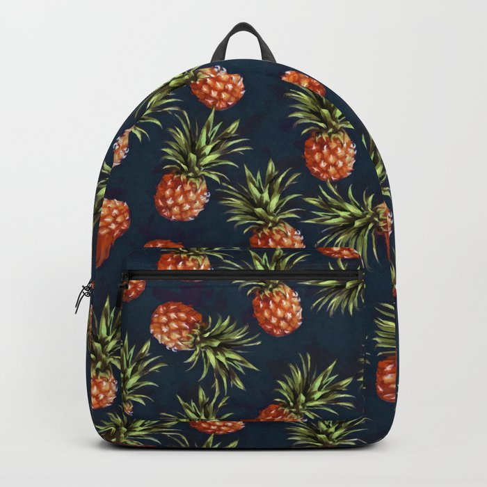 Pineapples Backpack