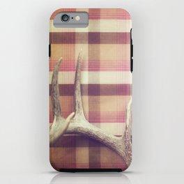 Deer Sweet iPhone Case