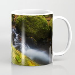 Dividing the Forest Coffee Mug