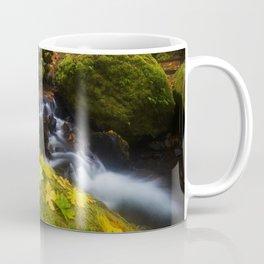 Dividing the Forest Coffee Mug