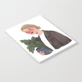 Antonieta Notebook