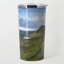 The Trotternish Ridge Travel Mug