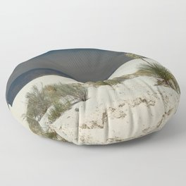 Desert Beauty Floor Pillow
