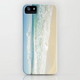 kapalua beach maui hawaii iPhone Case