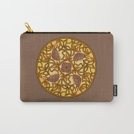 Woodbug Wonderland Carry-All Pouch