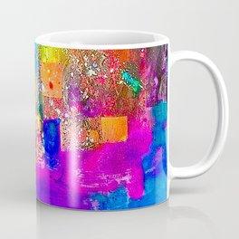 Colors Tttt... Coffee Mug
