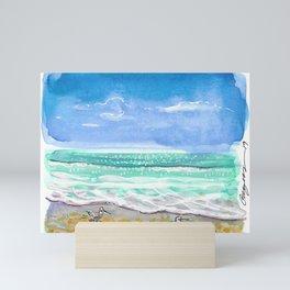 Pipers Mini Art Print