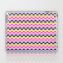COLOURFUL BLOCKS Laptop & iPad Skin