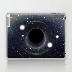 Blackhole Laptop & iPad Skin
