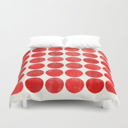 colorplay 12 sq Duvet Cover