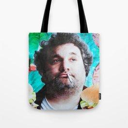 Artie Lange Tote Bag