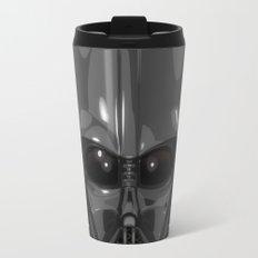Darth Vader Bottom Travel Mug