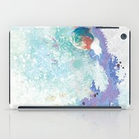 snail iPad Cases featuring Snail by ARTION