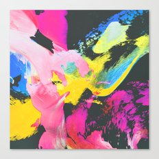 -untitled- Canvas Print