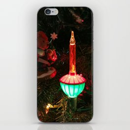 Christmas Cuteness iPhone Skin
