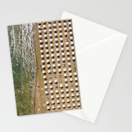 Summer patterns Stationery Cards
