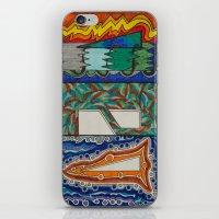 dad iPhone & iPod Skins featuring Dad by Kk307 Karyn Deveraux