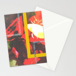 Taped Up Stationery Cards