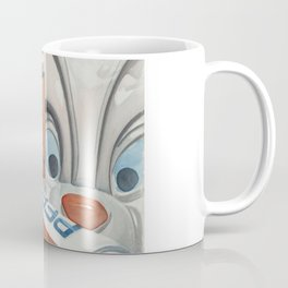 Crazy cookiejar Coffee Mug