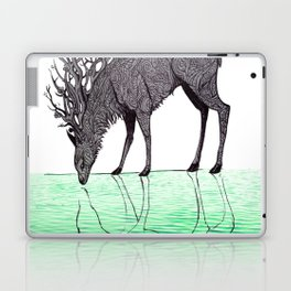 Prince of Life Laptop & iPad Skin