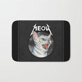 Metal Cat Bath Mat