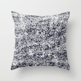 The Whole Universe On a Chalkboard Throw Pillow