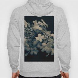 White lilac Hoody