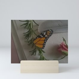 Precious and Fragile Mini Art Print