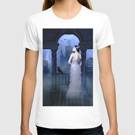 Spirits of the Dead T-shirt