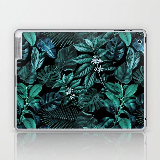 Tropical Garden by burcukorkmazyurek