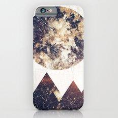 moon children iPhone 6s Slim Case