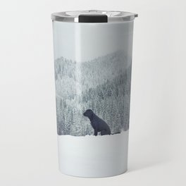 Winterwonderland Travel Mug