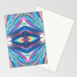 IRIDESCENT Stationery Cards
