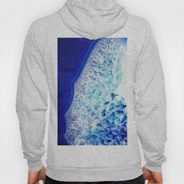 Gemstone Crystal Geode Hoody
