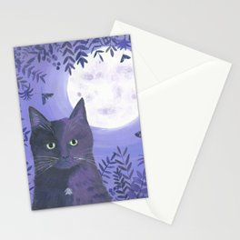The Night Out Stationery Cards