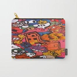 Arcade Shun Doodle Carry-All Pouch