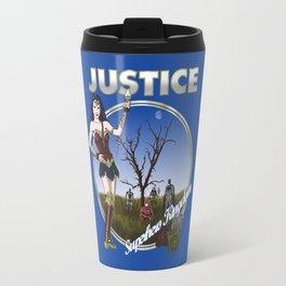 SUPERHERO KINGDOM Travel Mug
