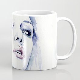 Violet (Courtney) Coffee Mug