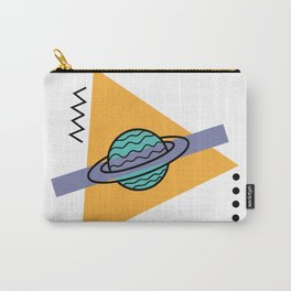 planet of the shapes Carry-All Pouch