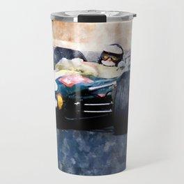 Jim Clark, Lotus Travel Mug