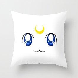 Artemis Throw Pillow