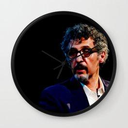 John Turturro - Celebrity Art Wall Clock