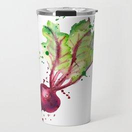 Juicy beet Travel Mug