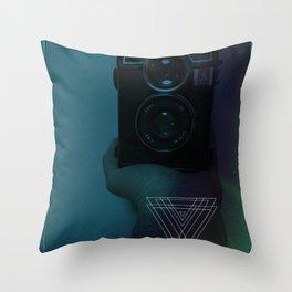 lubutel'166 Throw Pillow