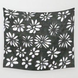 Spotting Petals Wall Tapestry