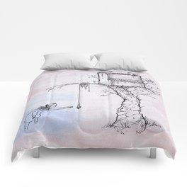 Pianotree Comforters