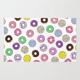 Donuts Rug