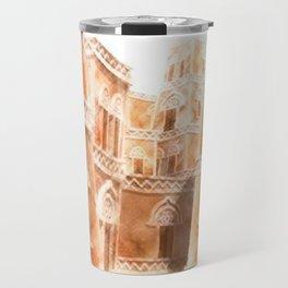 Yemen Travel Mug