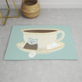 Kit-Tea Rug